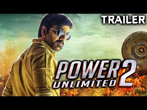 Power Unlimited 2 Movie Picture