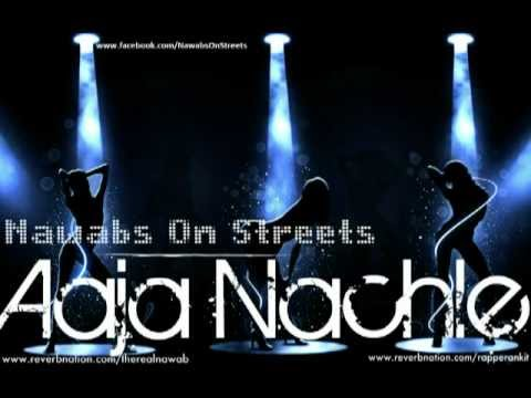 Aaja Nachle - Nawabs On Streets