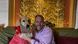 Happy holidays from dog meat farm adopters! by The Humane Society of the United States