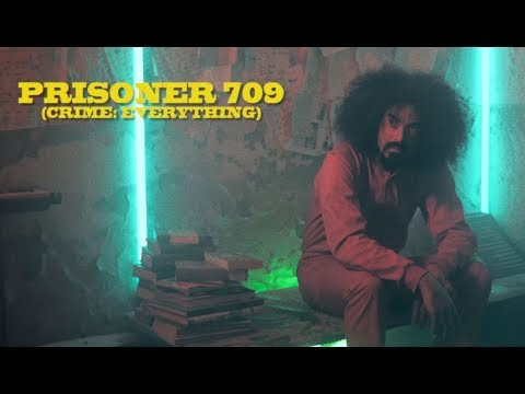 Immagine testo significato Prisoner 709