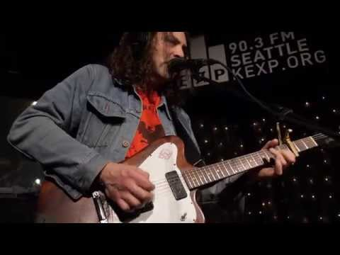 The War on Drugs – Full Performance (Live on KEXP)