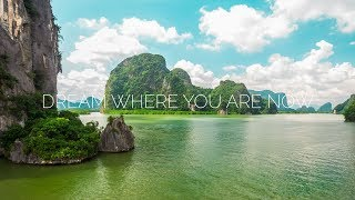 Thailand - Dream where you are now [4K]