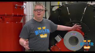 Using the Boiler Room for Storage - Weekly Boiler Tips