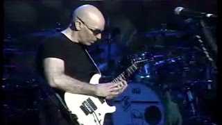 Joe Satriani - Bamboo (Live in Anaheim 2005 Webcast)