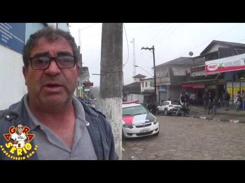 Moacir Quirobe Sub - Prefeito explica o ocorrido entre o Caminhão x Cavalo