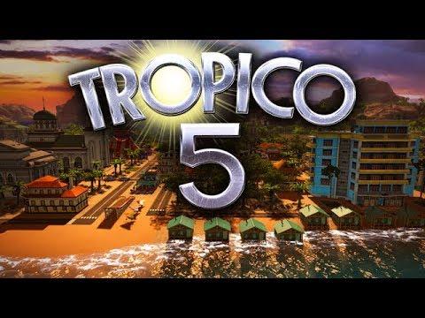 Tropico 5 - Part 3 - Tricks of the Trade