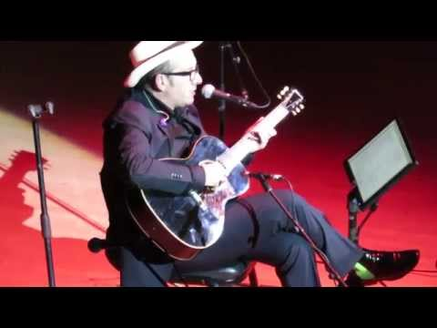 """, title : 'Elvis Costello """"Ghost Train"""" at Carnegie Hall (6.25.14)'"""