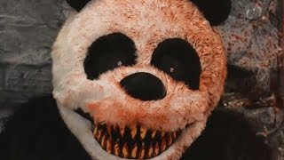 Panda's Feast Ani-Motion ™ Mask