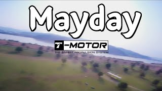 Mayday / 5th Pack / Rotor Idiot / Kwad730 / gopro session