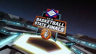 2018 Basketball Finals Selection Show