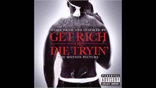 50 Cent- Hustler's Ambition