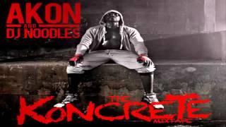 Akon - So high (Bass Music)