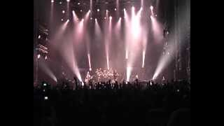 Nightwish, NIGHTWISH - Imaginaerum Tour - (Intro) + Storytime (Live in Kiev, MVC. 17/03/2012)