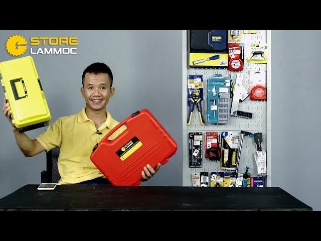 Miền Trung Yêu Thương - mua thùng đồ nghề giảm giá