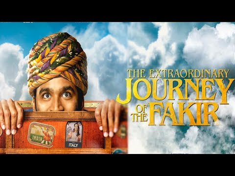 The Extraordinary Journey of the Fakir – Movie Review in Tamil