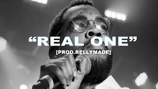 """[FREE] Kevin Gates x Rod Wave Type Beat 2020 """"Real One"""" (Prod.RellyMade)"""