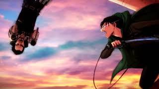 Attack On Titan Season 3 OST: ( K21 ) - ( feat.David Whitaker)