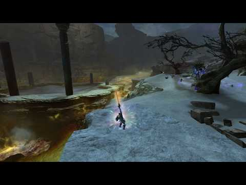 Best glitch ever :D — Guild Wars 2 Forums