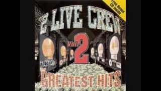 2 Live Crew- Anotha P***y Caper [Screwed][*]