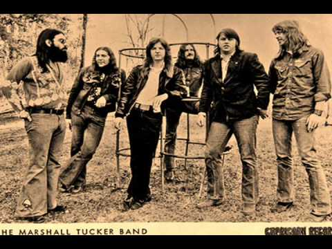 See You Later I'm Gone (DEMO)-Marshall Tucker Band