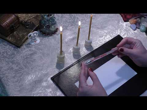 Снятие магического приворота с супруга или супруги