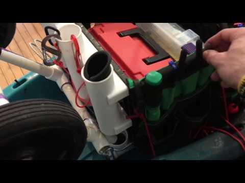 Fishing Kayak Review & DYI Mods: Perception Hook (Sound) Angler 10.5