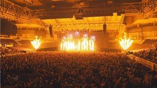 Peking Duk   Fire (Live @ Melbourne Arena)