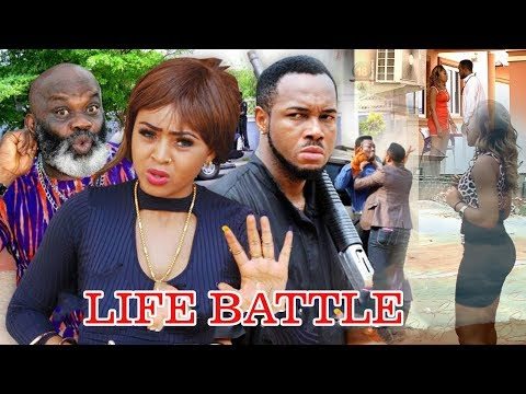 LIFE BATTLE - LATEST NIGERIAN NOLLYWOOD MOVIES   TRENDING NOLLYWOOD MOVIES