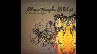 Stone Temple Pilots (STP) w/ Chester Bennington - Cry Cry
