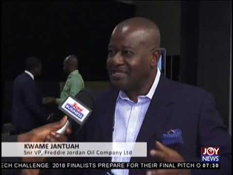 Trade Mission To Norway - AM Business on JoyNews (19-9-18)