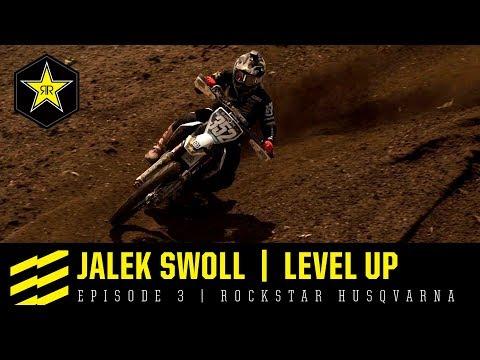 Jalek Swoll - Level Up | Episode 3