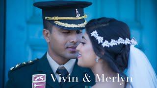 INDIAN ARMY WEDDING HIGHLIGHTS | BANGALORE WEDDING | CHRISTIAN WEDDING | LOVE INDIA
