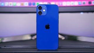 Apple iPhone 12 Mini Review!