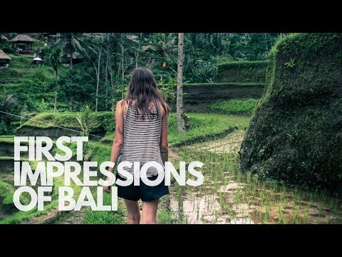 THE BEST TEMPLES TO VISIT AROUND UBUD I BALI INDONESIA