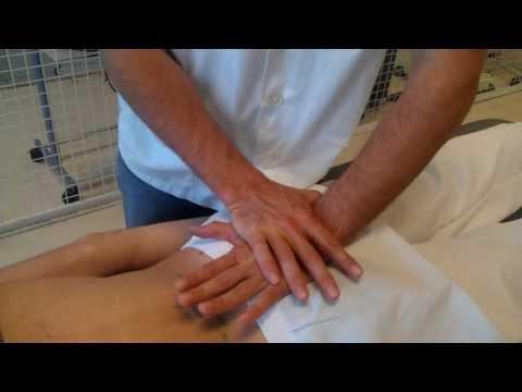 Talco en los remedios populares de tratamiento cuello