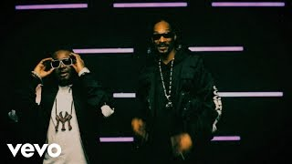 Boom - Snoop Dogg feat. & T-Pain (Video)