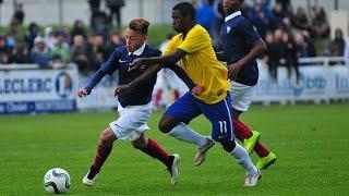 U16 : Tournoi de Montaigu, tous les buts ! (highlights)