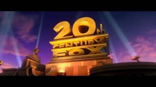20th Century Fox Intro 2014 HD ~ Watch In 1080p