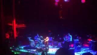 "Ani Difranco- ""Alla This"" @ Red Rocks Amphitheatre, Morrison, CO- September 4, 2016"