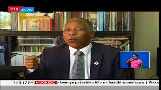 Chama cha KUDHEA chataka polisi kuchunguza maadai ya wafanyikazi kubaka wagonjwa