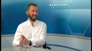 TV Budakalász / Fogadóóra - Pécsi Norbert Sándor / 2020.10.22.