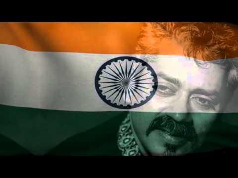 भारत हमको जान से प्यारा है