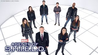 Агенты Щ.И.Т.а, Marvel's Agents of S.H.I.E.L.D. Cast & Creators Say Goodbye!
