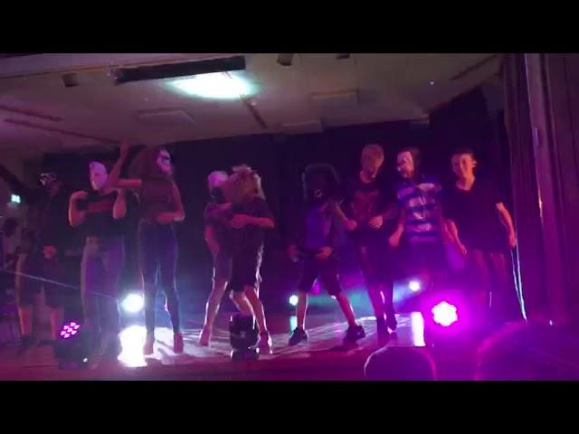 EBS Tanzfestival 22