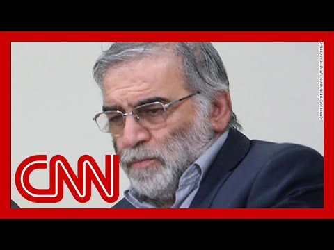 Iran vows revenge after top nuclear scientist apparently assassinated
