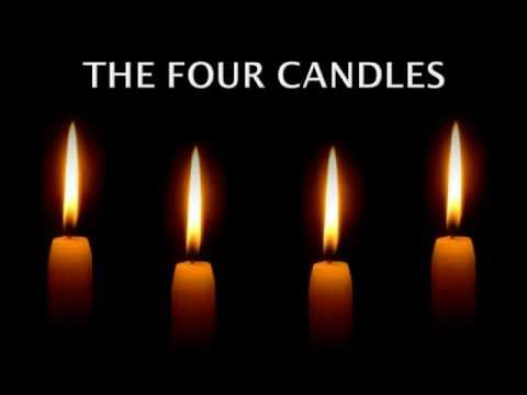 The Four Candles...