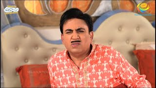 NEW! Ep 2995 - Waking Jethalal! | Taarak Mehta Ka Ooltah Chashmah Comedy | तारक मेहता का उल्टा चश्मा