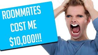 r/Entitledparents - ROOMMATES COST ME 10k!  (Reddit Top Posts)