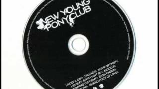 « Oh Cherie » – New Young Pony Club