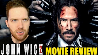 John Wick Chapter 2  Movie Review